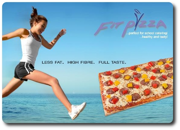 Preview FitPizza